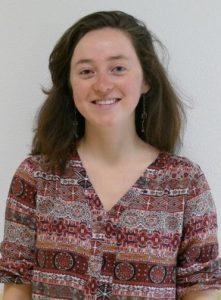 Sarah Fernique
